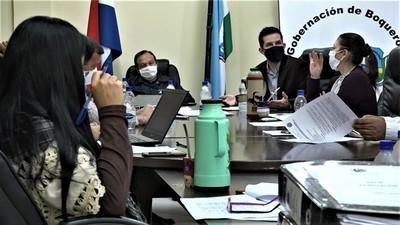 Junta Departamental solicita solución o cambio en la Dirección de la XVI Región Sanitaria