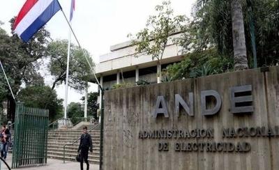 """HOY / SITRANDE denuncia a autoridades de la ANDE por """"desastre"""" en las facturaciones"""