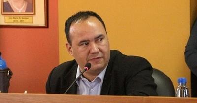 Según concejal, en tiempos de Nelson Peralta no había información suficiente sobre el Consejo Local de Salud