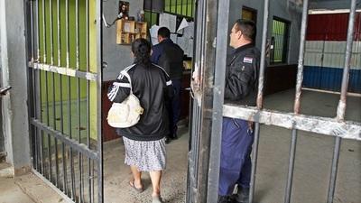 Exigirán resultados COVID19 para ingresar visitas a penitenciarias