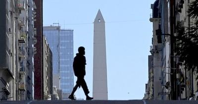 Tiendas cierran de nuevo en Buenos Aires por alza de contagios del coronavirus