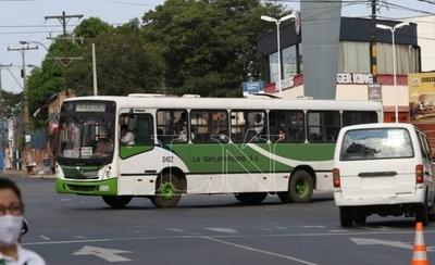 HOY / Gobierno anuncia reducción del pasaje del transporte público