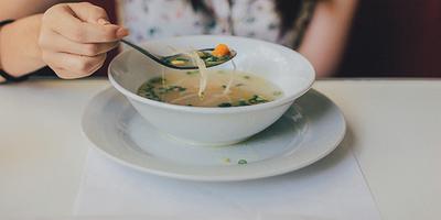 ¿Cómo alimentarse correctamente en días invernales?
