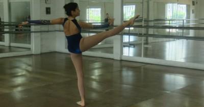 Calderini critica trato del MEC hacia las academias de danza