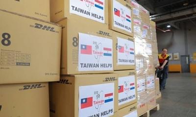 HOY / Donaciones y aportes solidarios: Taiwán, el gran aliado de Paraguay en la lucha contra el COVID-19