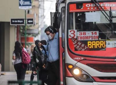 Ejecutivo anuncia la reducción del precio del pasaje del transporte público