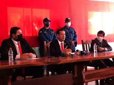 JEM solicita expediente de Cuevas tras denuncia de supuestas irregularidades