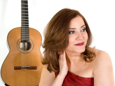 Berta Roja presenta este míercoles el reto de creación 'Jeporeka' musical