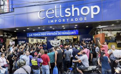 Grandes tiendas deciden migrar a Foz ante desidia del Gobierno