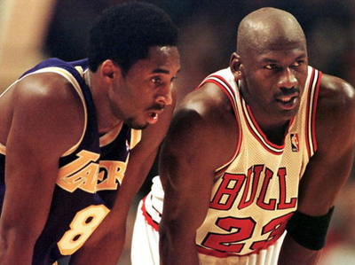 Pippen reabre el debate: ¿fue Kobe mejor que Jordan?