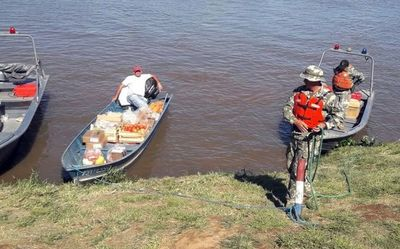 En Alto Paraguay, los controles no abastecen