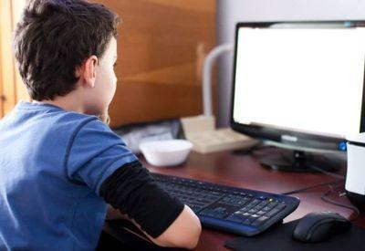 Amenazan con paro de clases virtuales