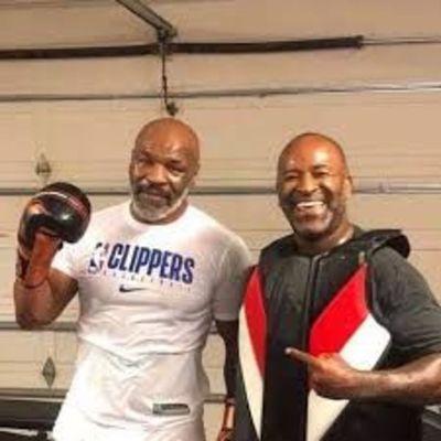 Células madre, dieta y el entrenamiento de Tyson para retornar al ring