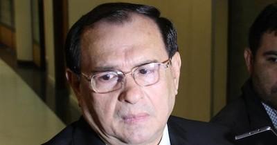"""Puertos: Retamozo dispuesto a renunciar, pero """"depende"""" de Abdo"""