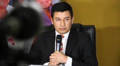 Mario Vega acusa a funcionarios antiguos de poner palo a la rueda y conformar una rosca corrupta
