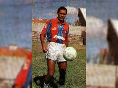 HOY / El histórico debut de Roberto Cabañas