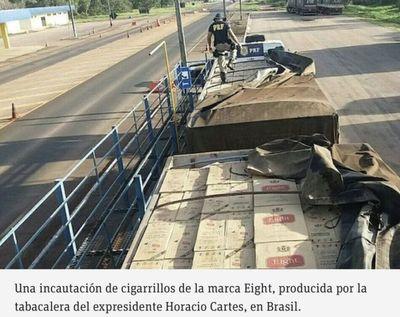 Tráfico y contrabando se intensificaron durante cuarentena en la frontera