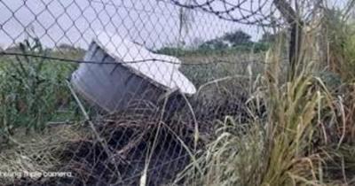 Telefónicas no garantizan servicio en zonas donde se reporten hechos vandálicos contra antenas