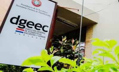 Ejecutivo autoriza realización del censo nacional para el 2022