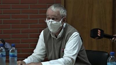 Loma Plata: Licitación de almuerzo escolar se retrasa por protesta de empresa adjudicada