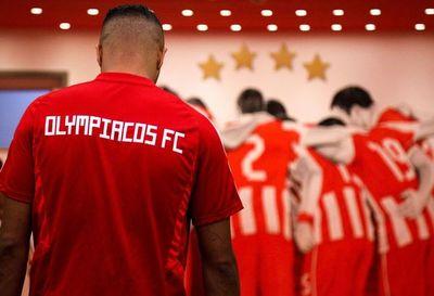 La Superliga de Grecia reanudará la temporada el 6 de junio