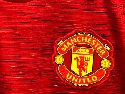 Así son las nuevas casacas de Manchester United