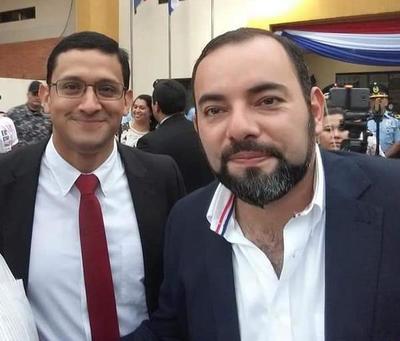 Designan nuevamente a Guillermo Benítez como secretario general de la Municipalidad – Prensa 5