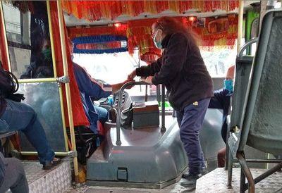 Mipymes lamentan que, en plena crisis, los transportistas se lleven más subsidios