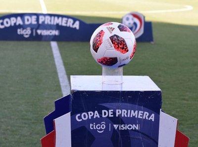 Ya está listo el borrador de la APF para el retorno del fútbol