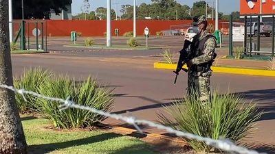 Covid-19: Cuatro personas que ingresaron ilegalmente del Brasil dieron positivo