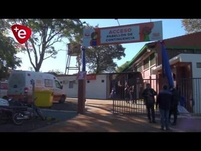 AUMENTARON CASOS DE QUEMADURAS DURANTE LA CUARENTENA