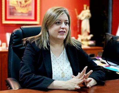 Diputados rechazan el juicio político a la Fiscal General