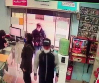 """Fallece comerciante baleado por """"motochorros"""" en CDE"""