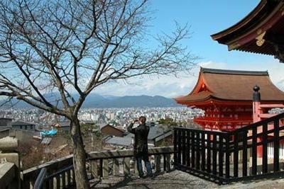 Japón podría pagar a viajeros para incentivar el turismo interno