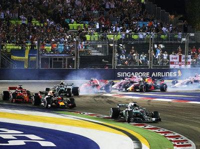Los equipos de la Fórmula 1 tendrán un nuevo límite de costo