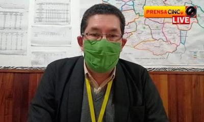 Coronel Oviedo cuenta con más casos de dengue en el departamento del Caaguazú – Prensa 5