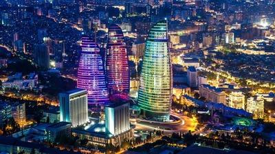 Azerbaiyán, un país donde se mezclan las culturas de Oriente y Occidente