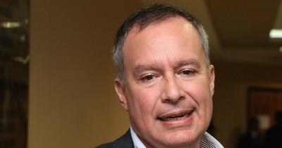 Senador afirma que Efraín Alegre es el verdadero traidor de los liberales