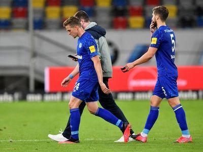 El Schalke cae ante el Fortuna Düsseldorf y ahonda su crisis
