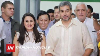 ABDO INAUGURARÁ OBRAS EN HOSPITALES DE ENCARNACIÓN Y CNEL. BOGADO