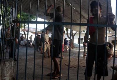 Presos de Tacumbú podrían recibir visita social desde la próxima semana
