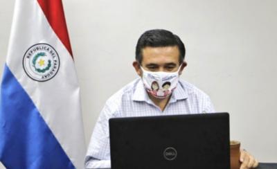 HOY / En 15 días más se resolverá el voto de censura a Eduardo Petta