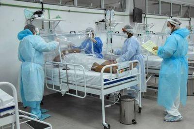 Brasil supera los 400 mil casos y tiene 1,086 muertes más en un día