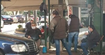 Empresarios fronterizos exigieron free shop a ministro de Hacienda