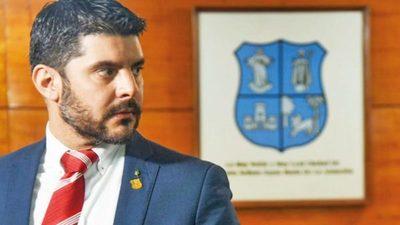 Comuna de Asunción licita servicios fúnebres por G. 150 millones