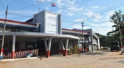 Motín de reclusos en Tacumbu exigiendo visitas