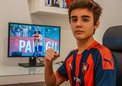 Cerro Porteño triunfa y quiere ser campeón