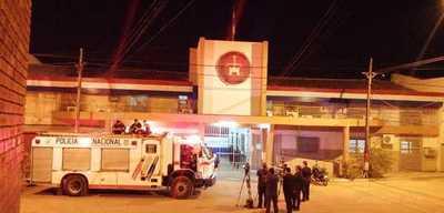 Visitas en Tacumbú: Autoridades lograron llegar a un acuerdo con reclusos