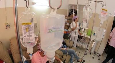 """Pacientes oncológicos afirman estar """"abandonados"""" y mañana realizarán manifestación"""
