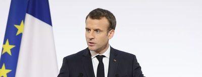 Francia anuncia € 8.000 millones para rescatar de la pandemia al sector automotriz